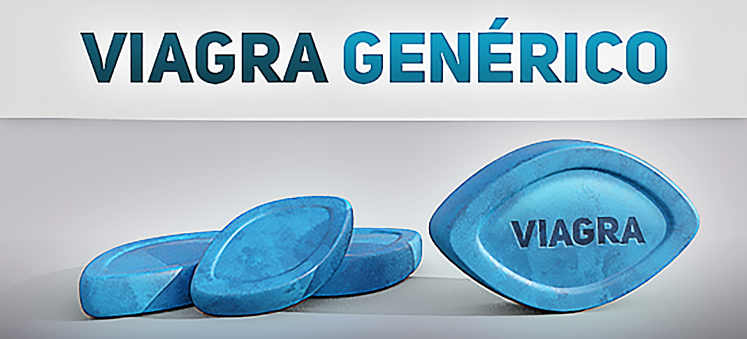 Viagra generico in Spain