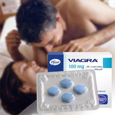 Original Viagra 100 MG Spain
